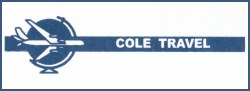 Cole Travel Agency