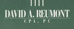 David A. Reumont CPA / PC